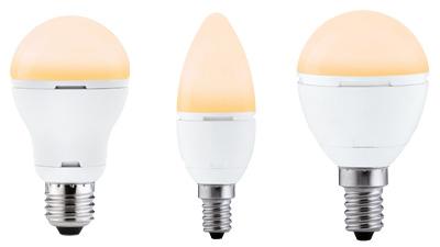 LED-Goldlicht