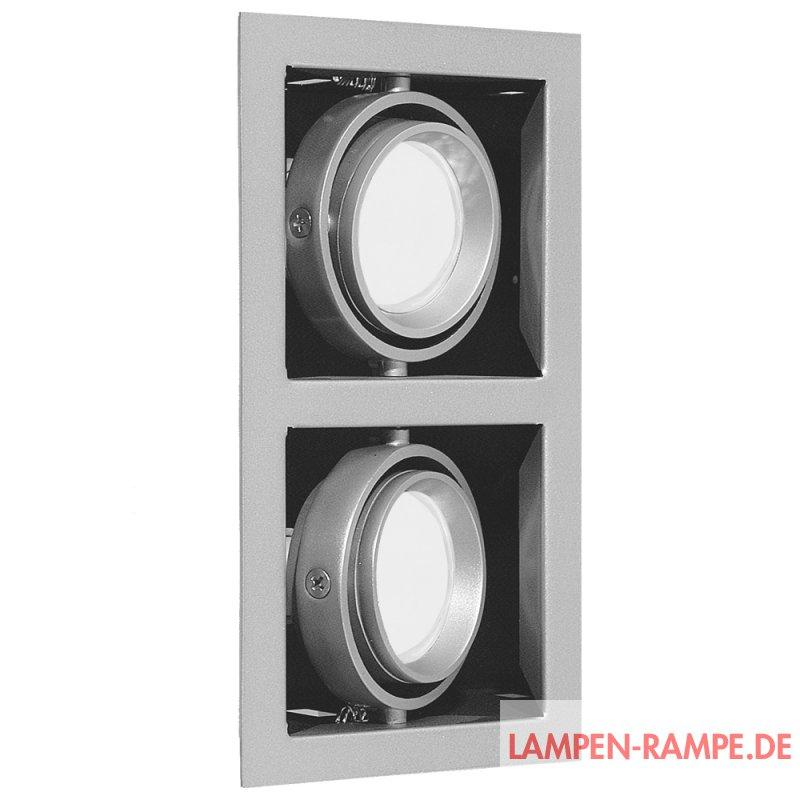 paulmann premium line set cardano 2x11w schwenkbar. Black Bedroom Furniture Sets. Home Design Ideas