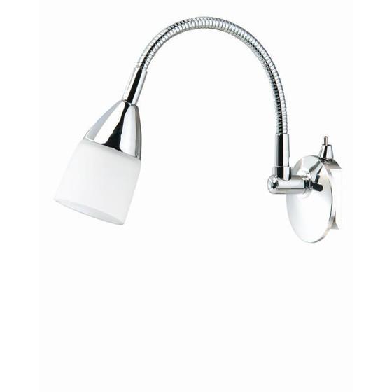 Badezimmer Wand-Leuchte Lampe LED Spiegel-Leuchte Bad-Leuchte Strahler Spots DHL