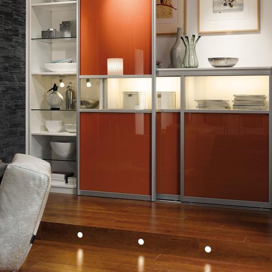 paulmann einbauleuchten set special line updownlight led set. Black Bedroom Furniture Sets. Home Design Ideas