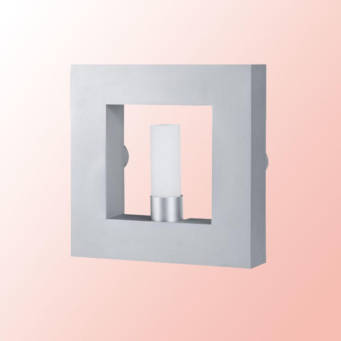 Paulmann wandleuchte omega inkl leuchtmittel 34 for Lampen rampe