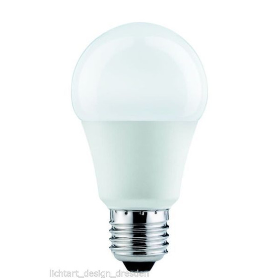 Nice Price 3591 LED AGL 6,5 W Leuchtmittel E27 Warmweiss 230V 470 lm