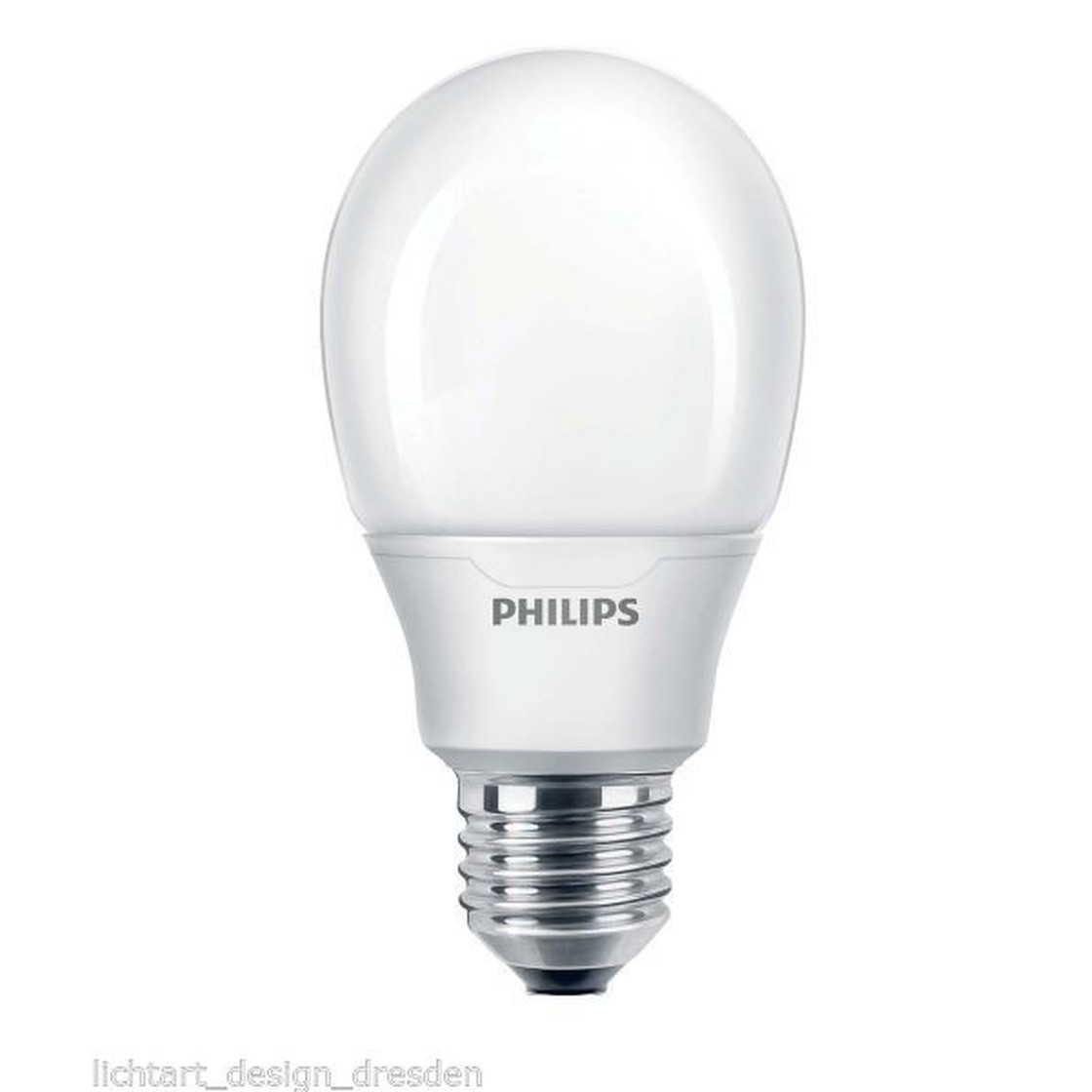 philips 682646 softone energiesparlampe 15w warmwei e27 extras. Black Bedroom Furniture Sets. Home Design Ideas