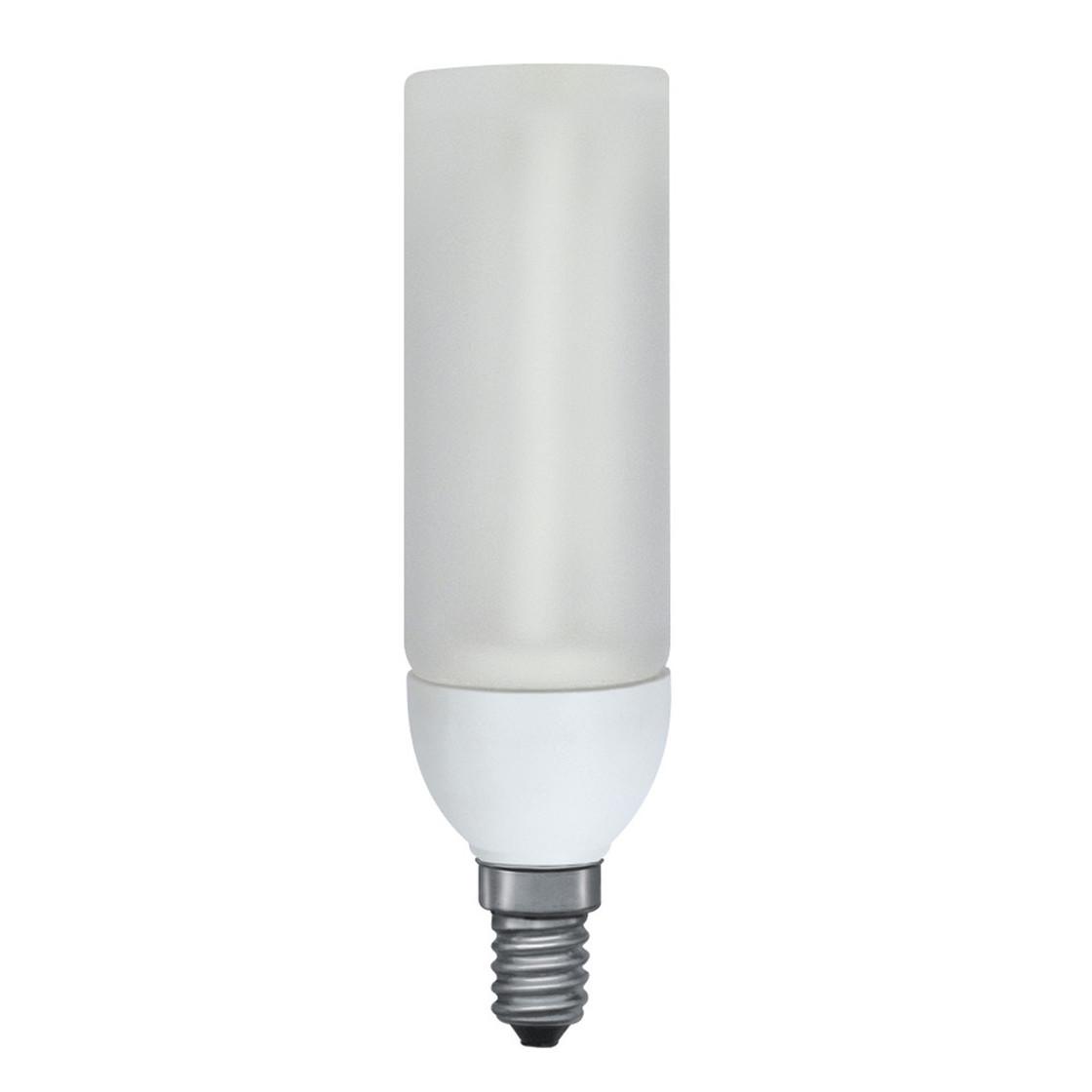 Paulmann decopipe energiesparlampe 9w warmweiss e14 for Lampen rampe