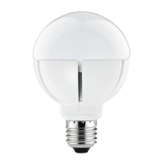 paulmann led globe leuchtmittel 9 w e27 warmwei lampen ramp 5 99. Black Bedroom Furniture Sets. Home Design Ideas