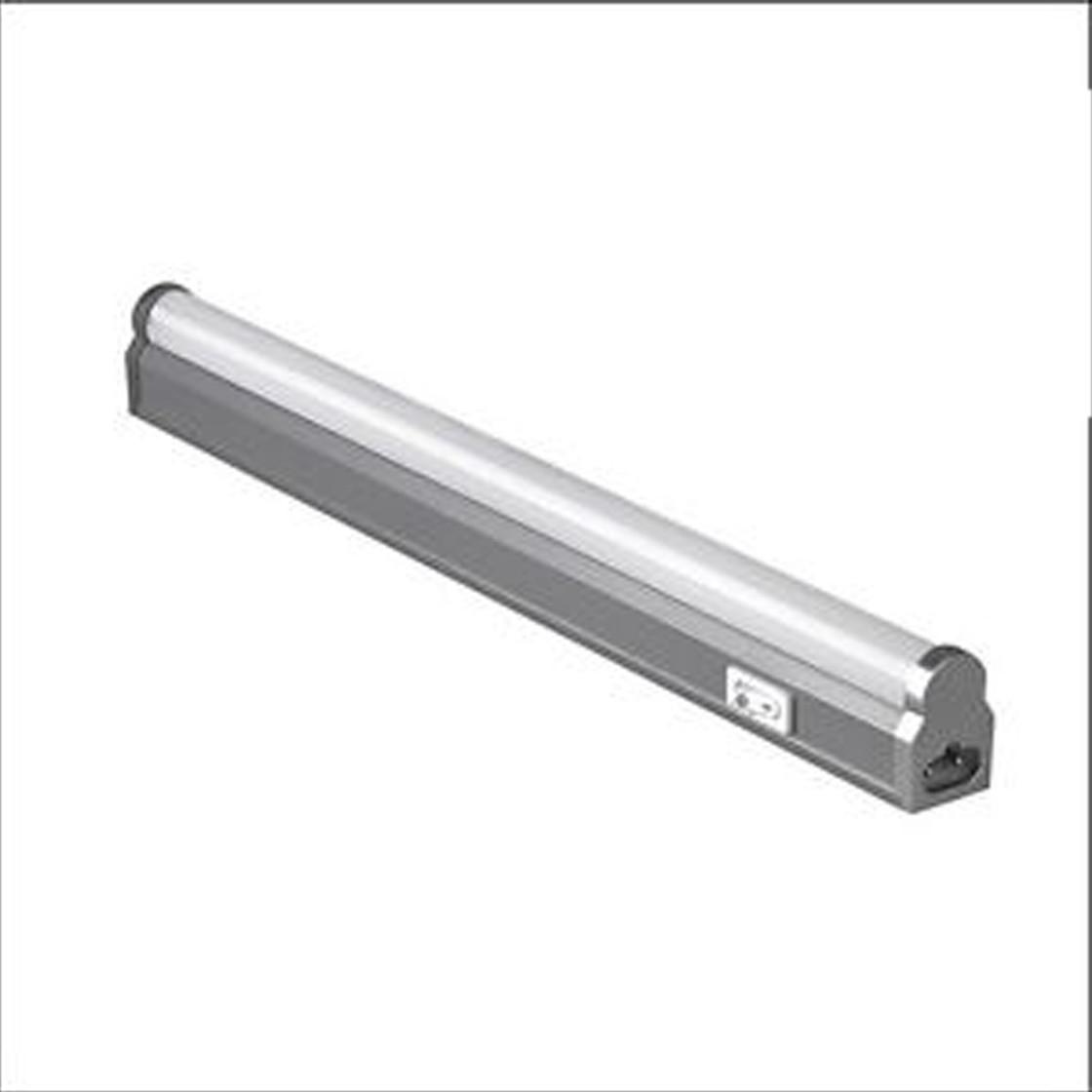 IBV 982103-102 LED - Unterbauleuchte Küchenleuchte 3,3W Silber inkl ...