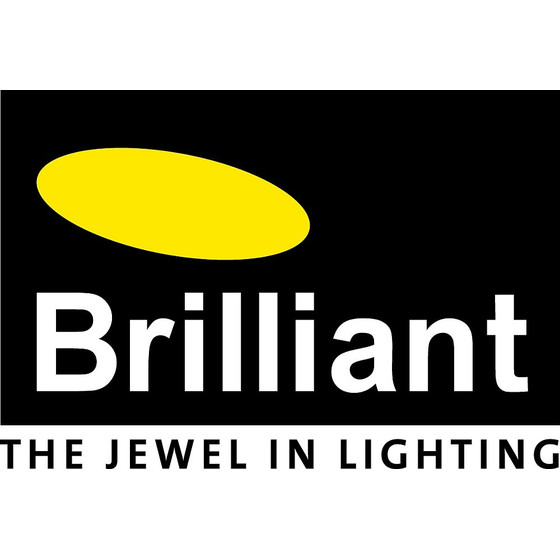 Brilliant 96686A05 LED Candle 2,5 W Ambience Kerze E14 Lampe Warmweiß