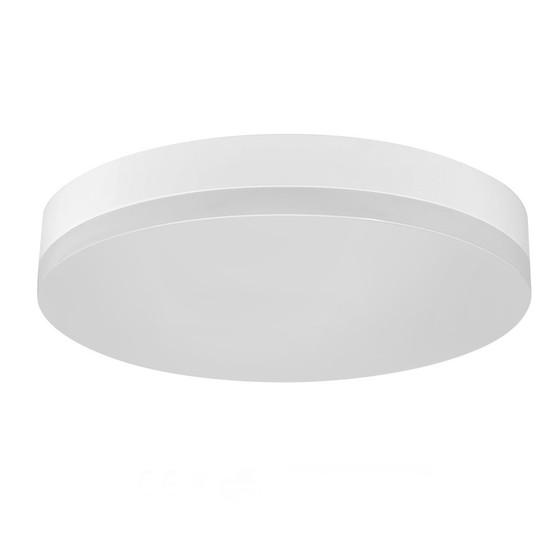 WALDI 2210.01 LED Deckenleuchte Badlampe IP44 18W Weiß inkl. Le | {Badlampen deckenleuchte 36}