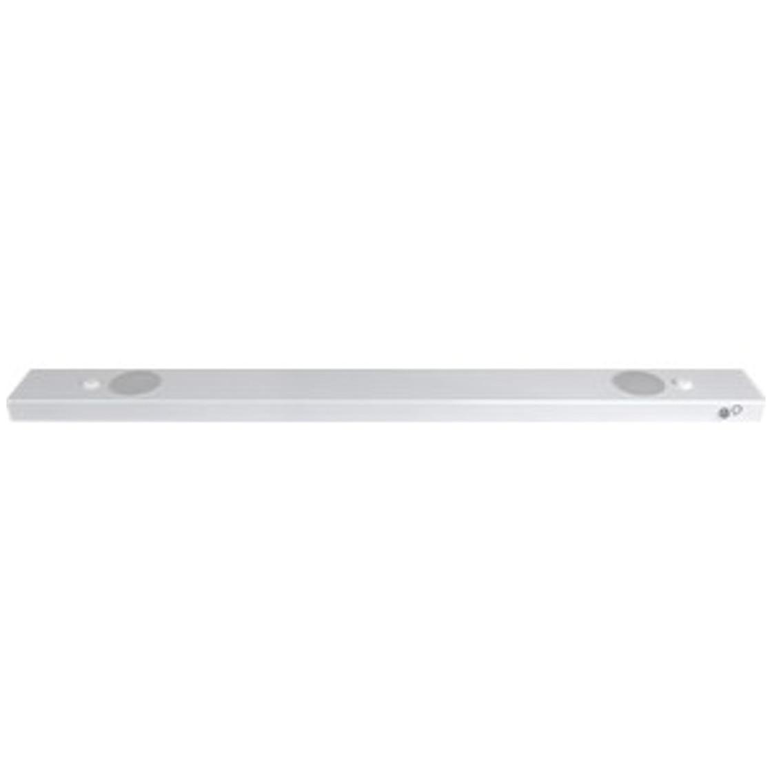LED Unterschrankleuchte 53cm 2 x 3W Weiß 4000K Unterbauleuchte mit Schalter