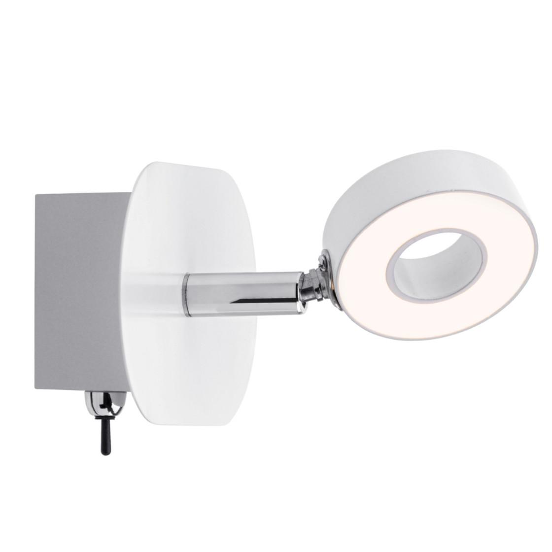 Paulmann led wandleuchte inspiration f r for Lampen rampe