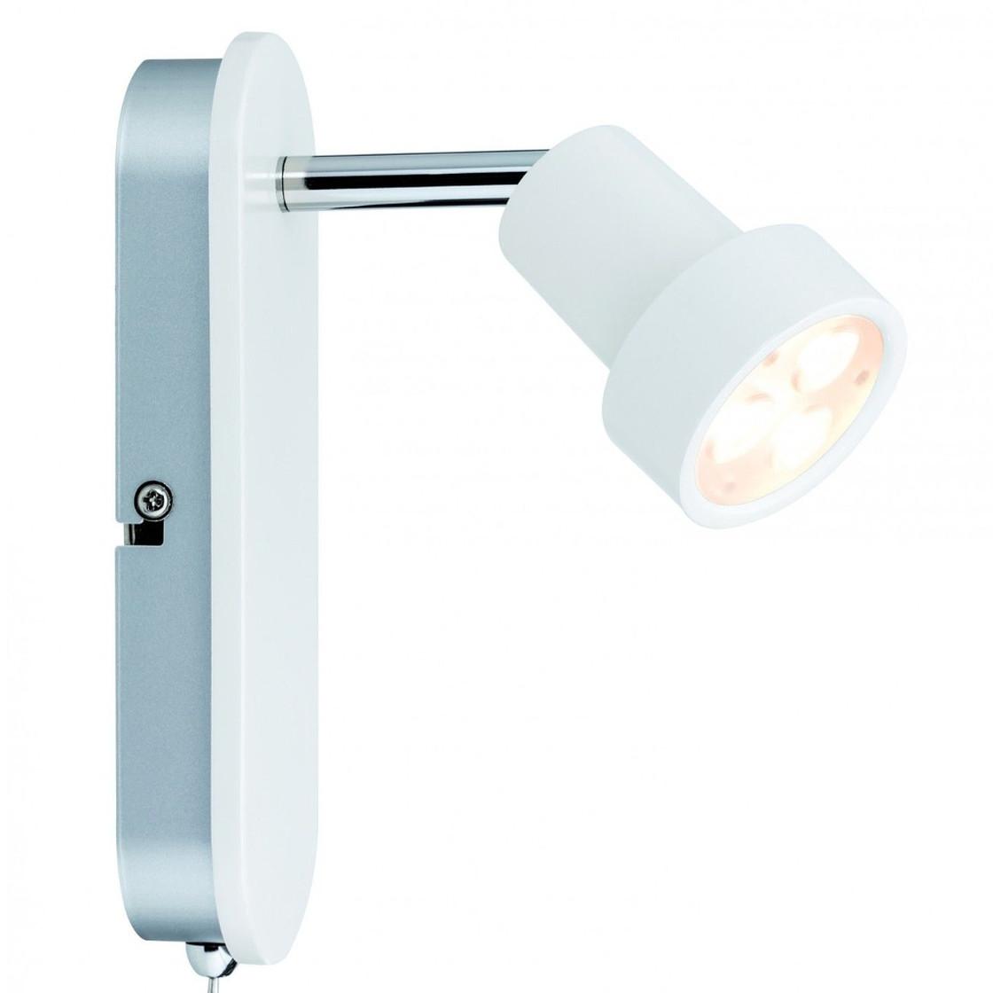 paulmann arioso led strahler spotlights 3 w wei inkl leuchtm 29 99. Black Bedroom Furniture Sets. Home Design Ideas