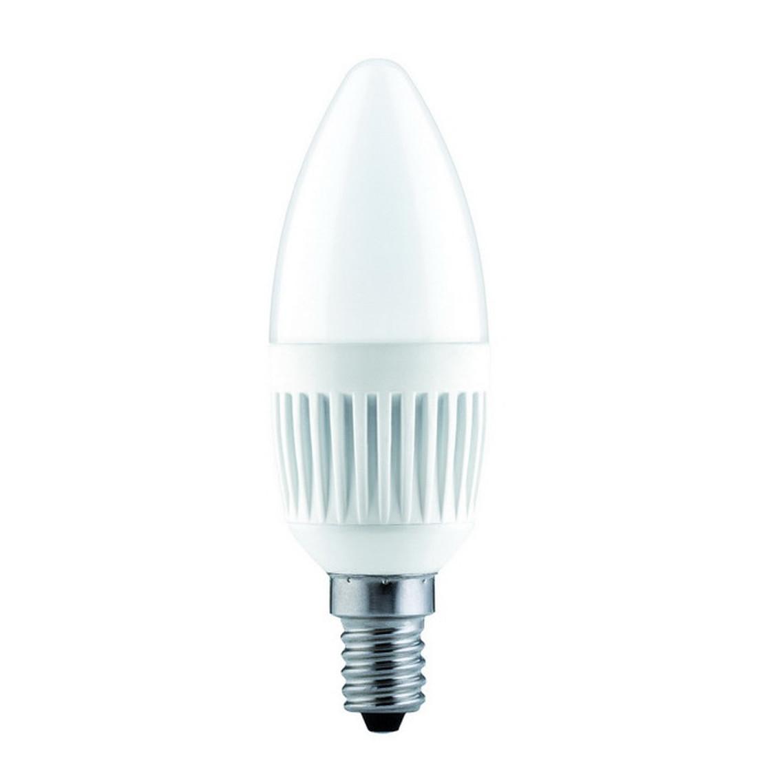 Paulmann led kerze 6 5 w warmweiss e14 leuchtmittel for Lampen rampe