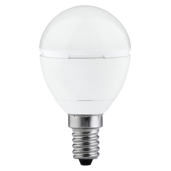 Paulmann 282.42 LED Tropfen 6,5W E14 warmweiß 45mm