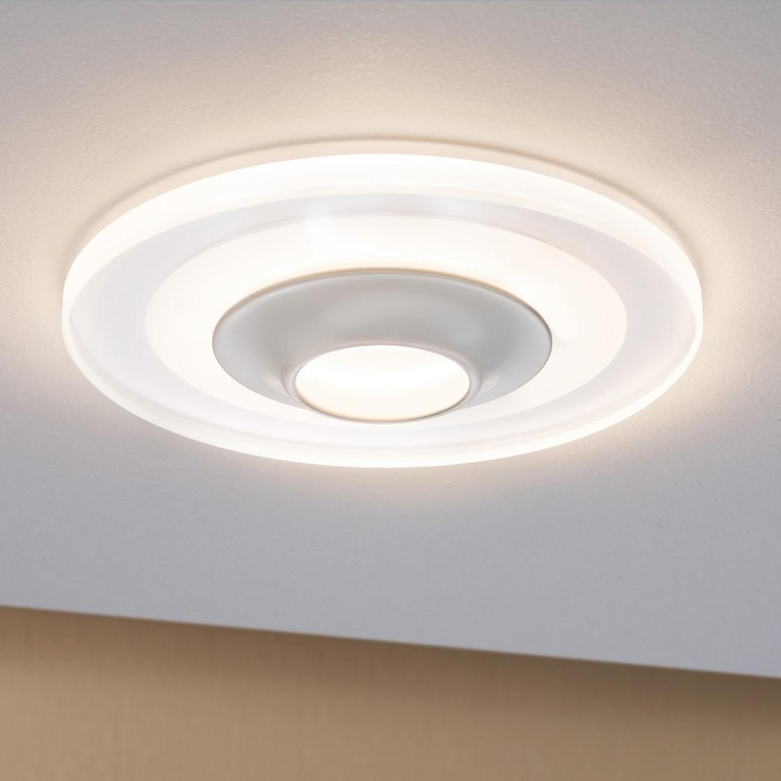 paulmann einbauleuchte led drip 8w weiss dimmbar inkl leuchtm 49 99. Black Bedroom Furniture Sets. Home Design Ideas