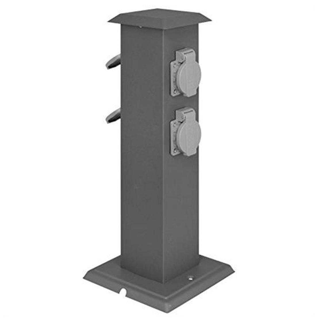 ibv energiestation steckdosen energies ule verschiedene modelle ip44. Black Bedroom Furniture Sets. Home Design Ideas