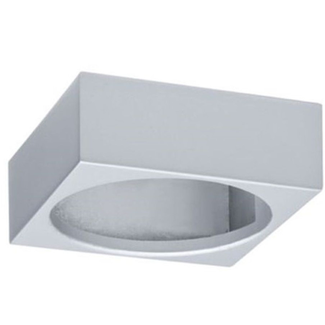 paulmann micro line m belaufbauring f r quadro ebl e. Black Bedroom Furniture Sets. Home Design Ideas