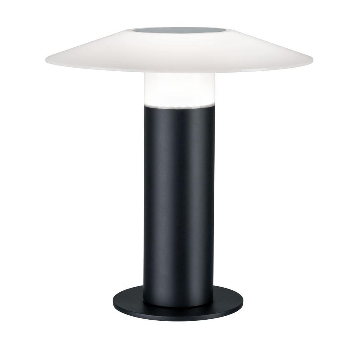 Paulmann mobile au enleuchte portino ip44 3 5w for Lampen rampe