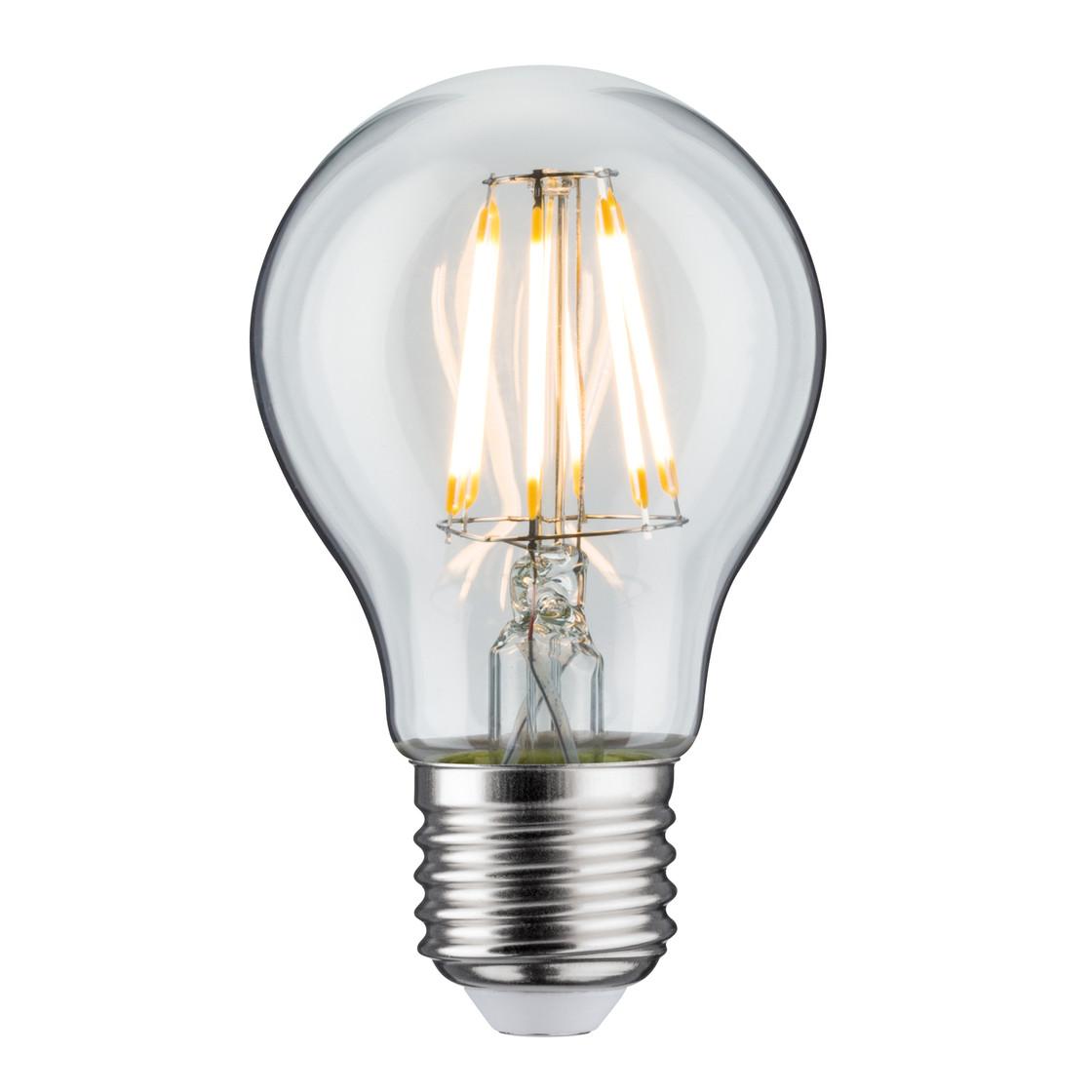 Paulmann led filament vintage agl retrolampe 7 5w for Lampen rampe