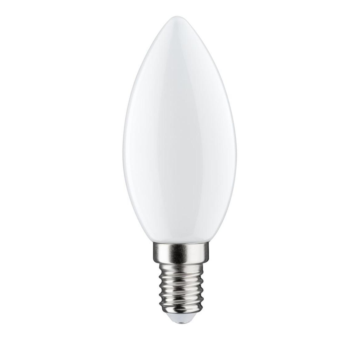 paulmann led kerze lampe birne 2 5w e14 opal warmwei 2700k 23 3 99. Black Bedroom Furniture Sets. Home Design Ideas