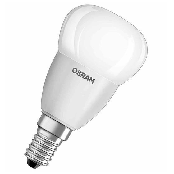Osram LED Star Classic P40 matt Tropfen Lampe E14 5W = 40W