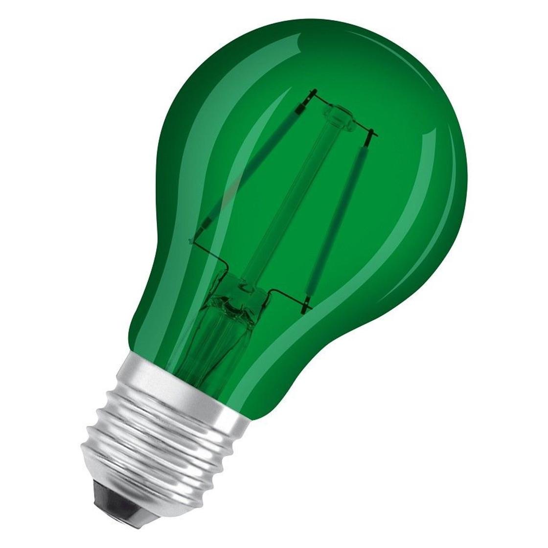 osram led star deko classic partylicht lichterkette e27 2w glühbirne