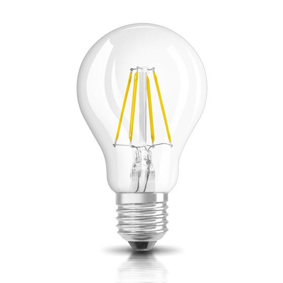 Osram LED Retrofit Glühbirne Filament E27 7W = 60W Glühlampe ...