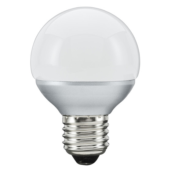 Paulmann 280.75 LED Globe 2,3W E27 warmweiß 60mm