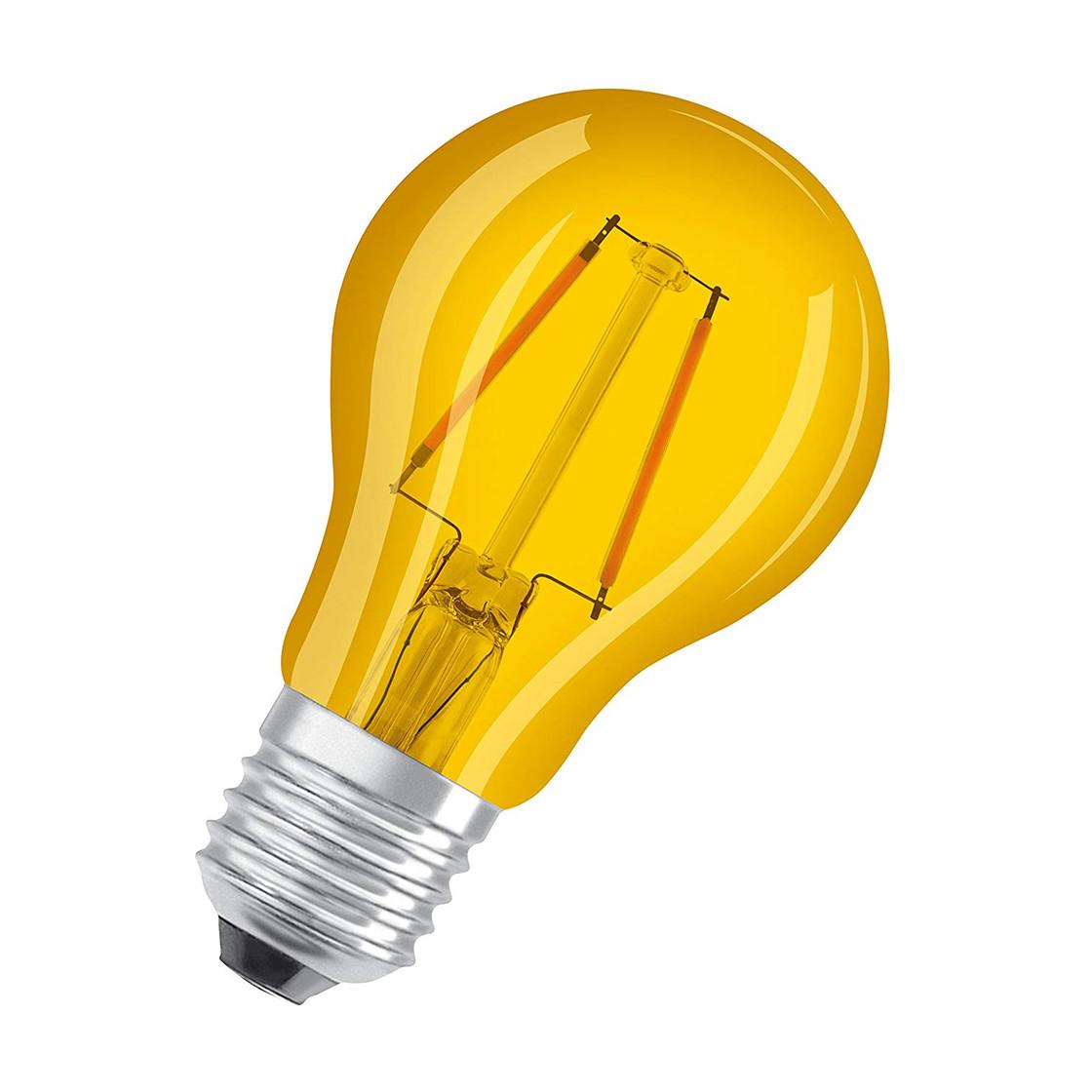 osram led star deko classic partylicht lichterkette e27 4w glühbirne