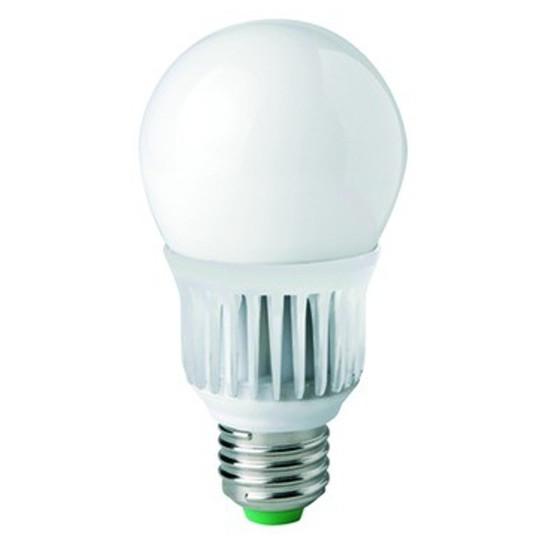MEGAMAN MM21007 LED Lampe Classic Dimmbar 8W E27 Warmweiss EEK A 220V ...