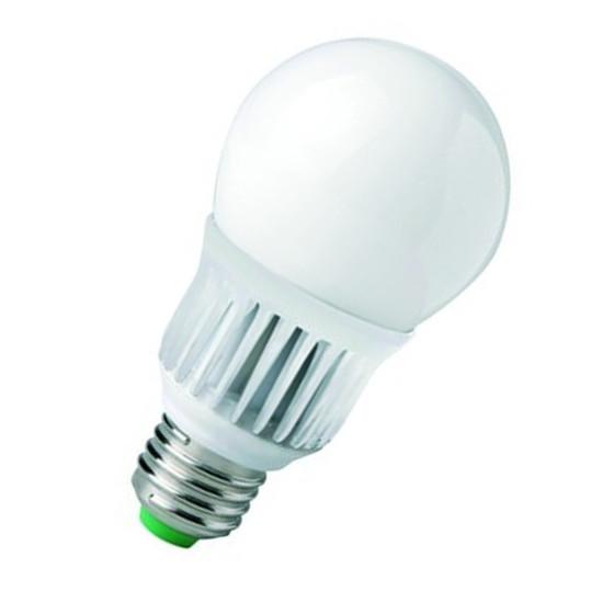 ... MEGAMAN MM21007 LED Lampe Classic Dimmbar 8W E27 Warmweiss EEK A 220V