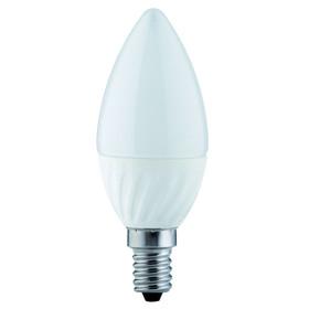 3 x LED Kerze 5,5W ~ 40W B22d 470lm 5,5 Watt Warmweiß Leuchtmittel Warmweiss B22