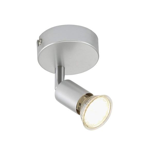 Briloner 2906 014 Led Deckenstrahler Wandlampe Leuchte Strahler 3w