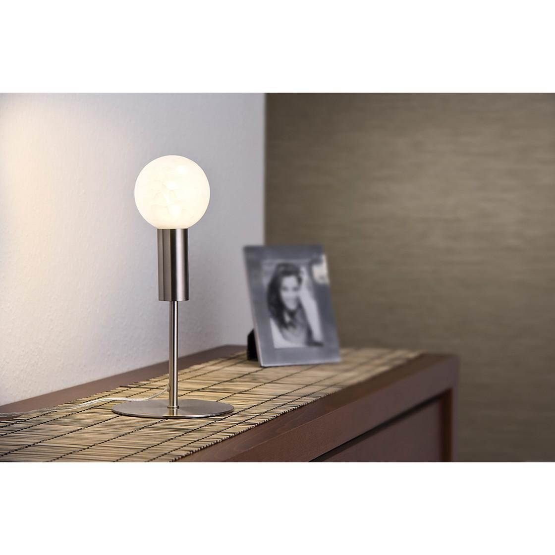 Paulmann energiesparlampe globe 10w e27 warmweiss for Lampen rampe