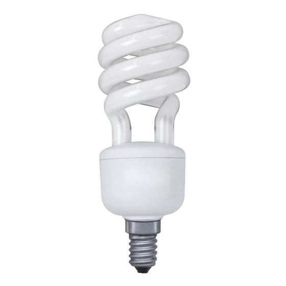 paulmann energiesparlampe spirale 11w e14 warmweiss lampen r 1 49. Black Bedroom Furniture Sets. Home Design Ideas