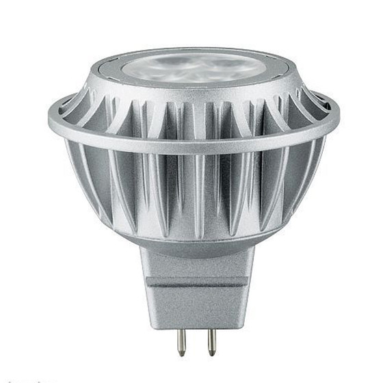 10 x Nice Price 3595 LED Reflektor 5W GU5,3 warmweiß