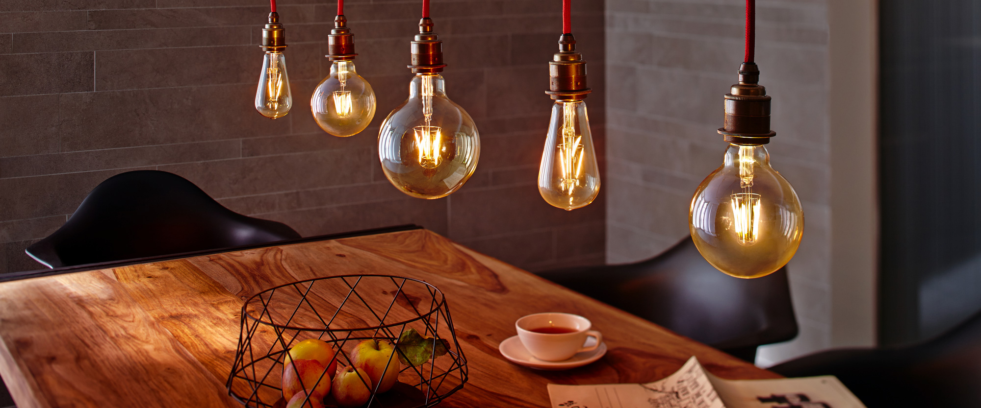 LED Filament bzw. Vintage Leuchtmittel